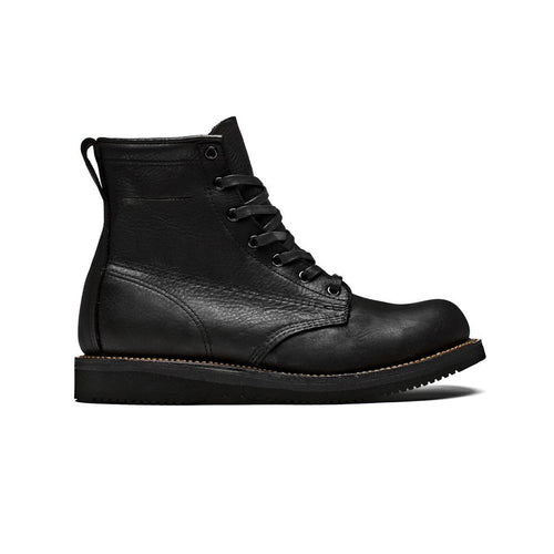 James Boot - Black