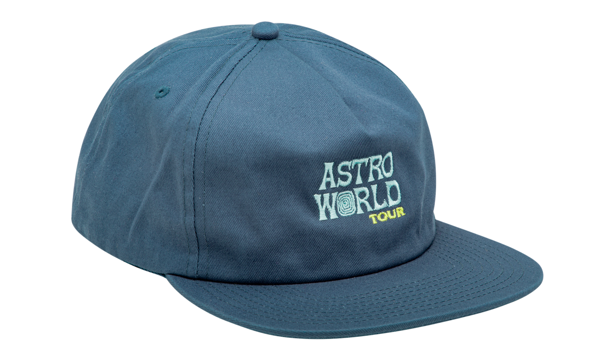 Astroworld Tour Hat - Blue