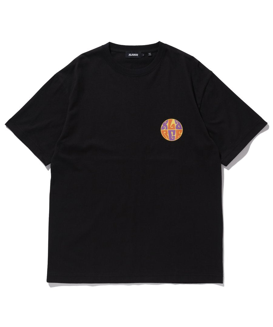 PSYCHEDELIC Tee - Black