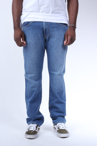 Weekend II Flight Pant - NAVY
