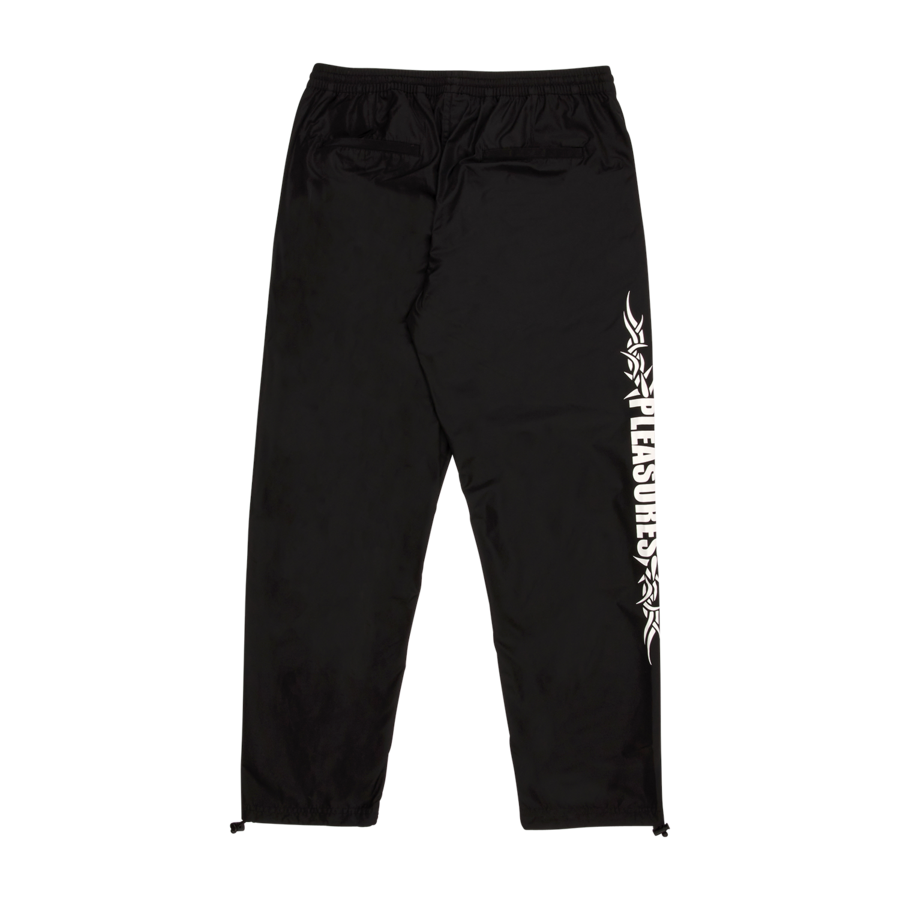Reservoir Track Pant - Black