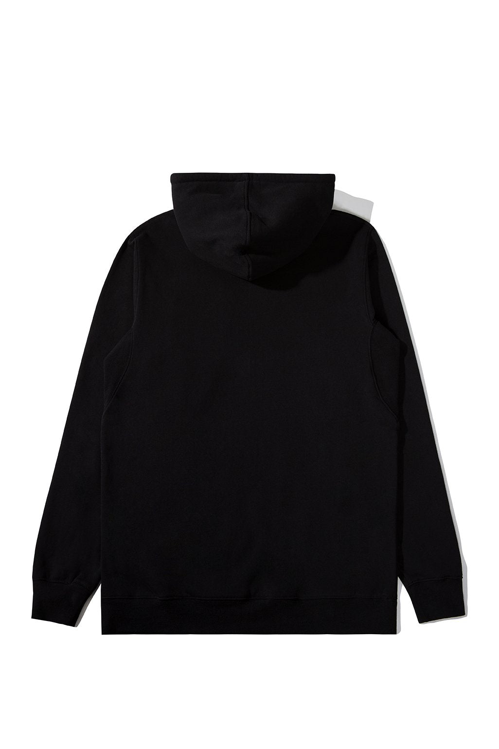 Switchback Pullover - Black