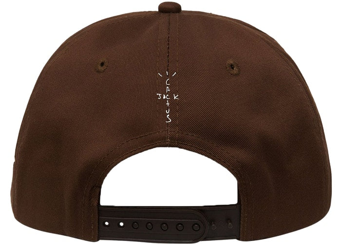 Logo Hat III - Brown
