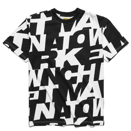 Negative Space Tee