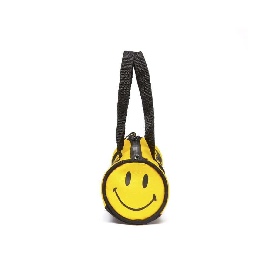 Smiley Pencil Case