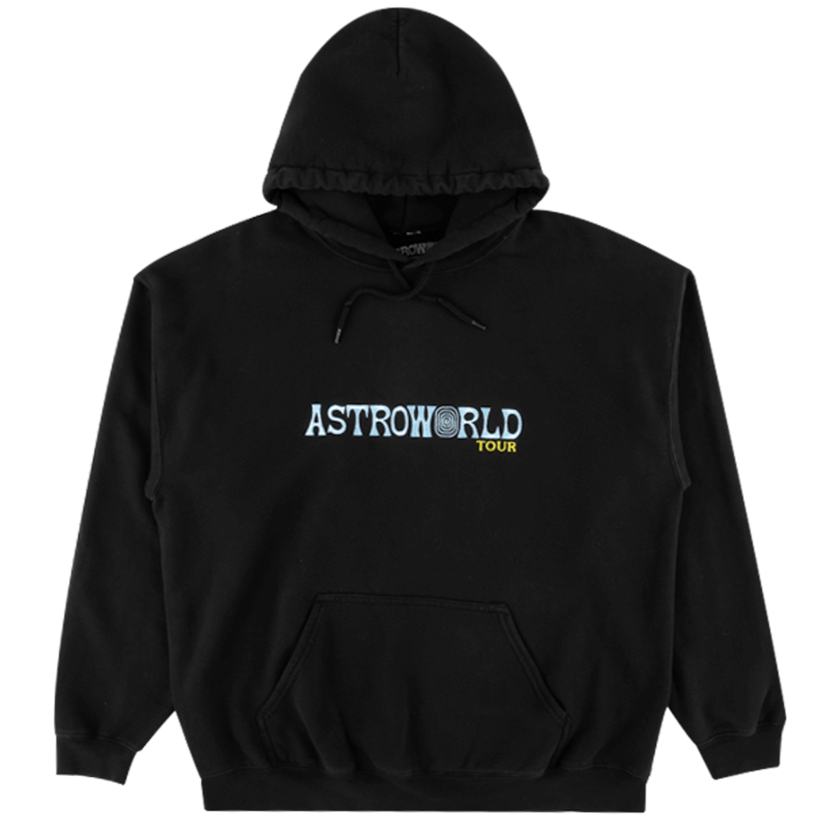 Astroworld Tour 2 Hoodie