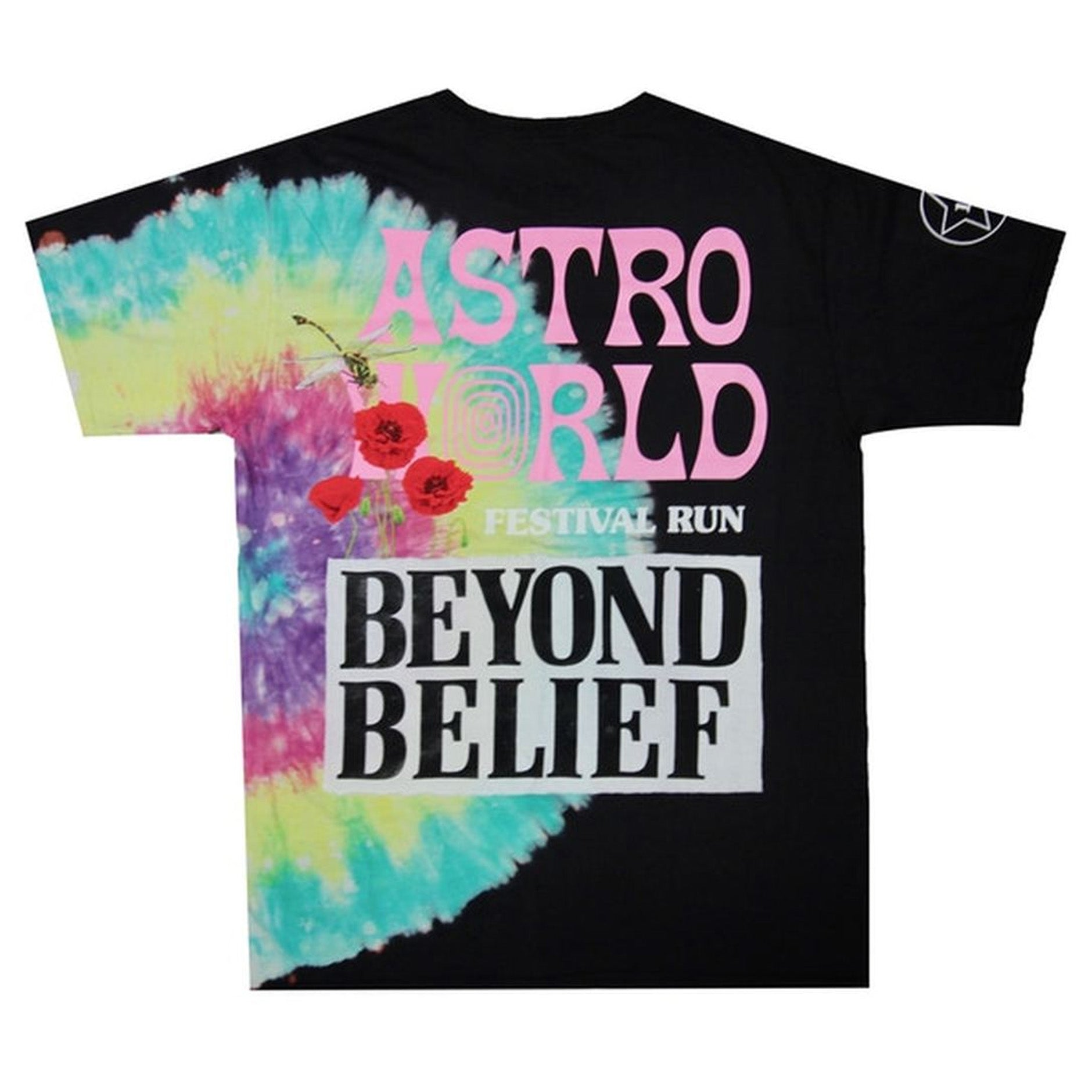 Rolling Loud Beyond Belief Tee