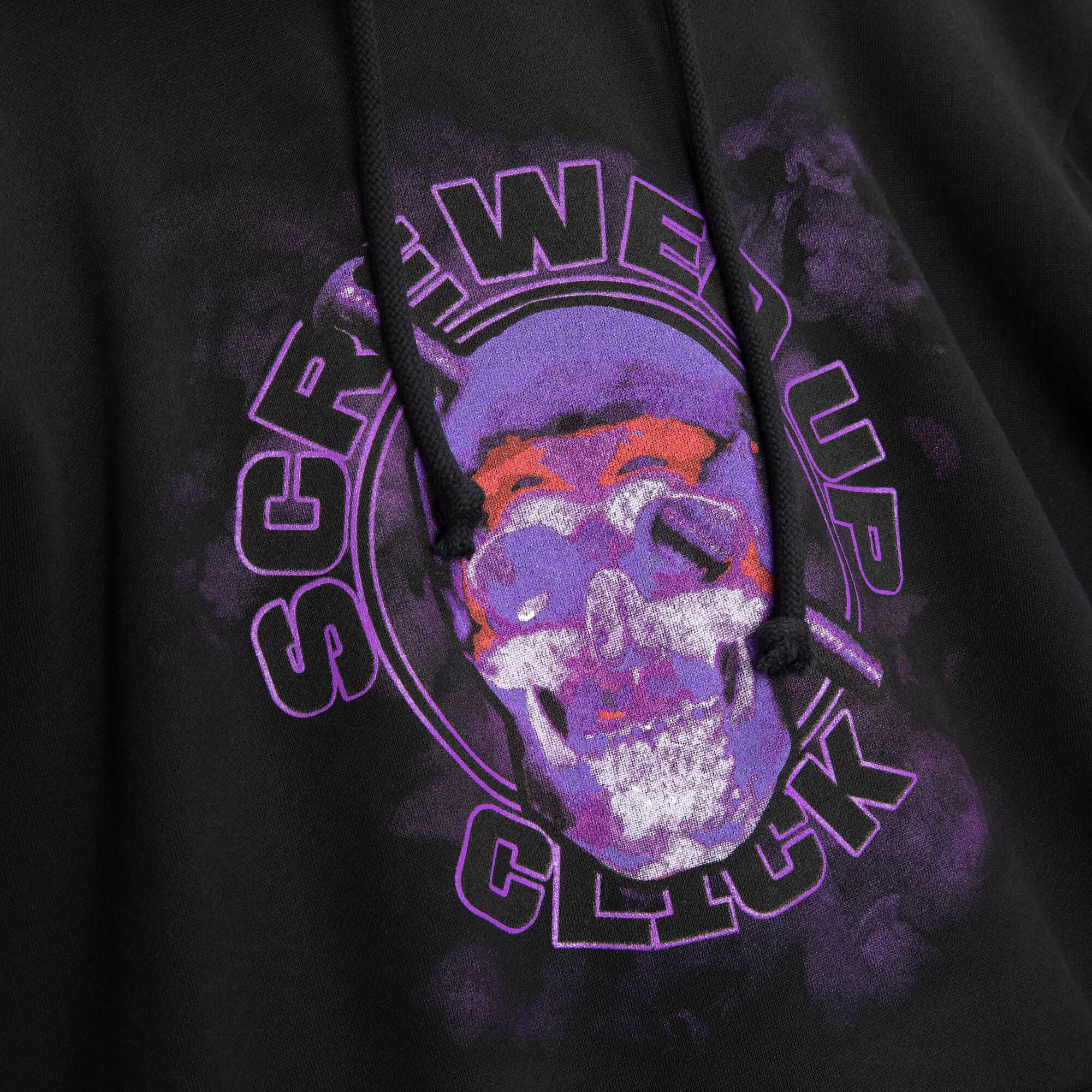 Screwed Up Click Hoodie