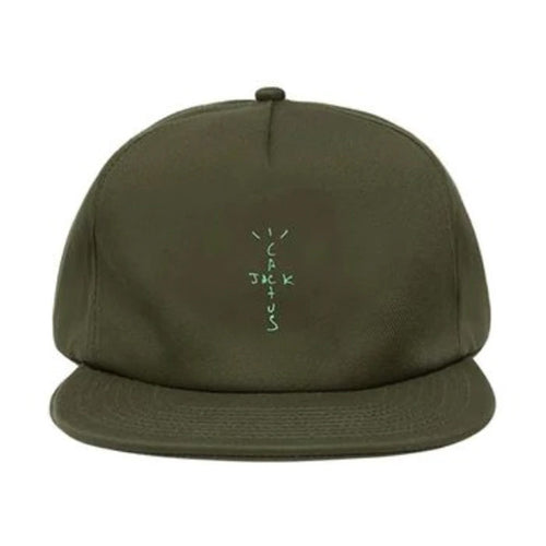 Highest Nike Hat - Olive