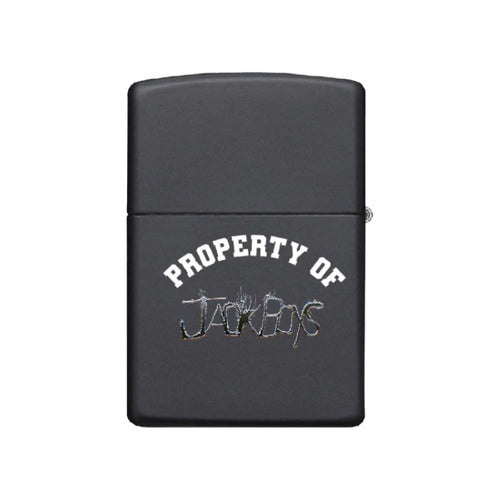 Property Of Lighter