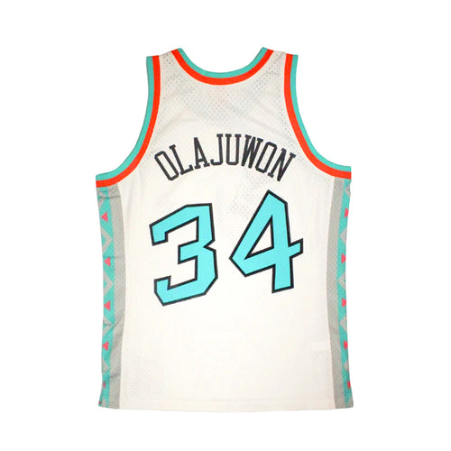 All Star West Swingman Jersey 1996 - Olajuwon