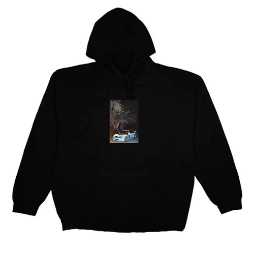 JB Car Photo Hoodie