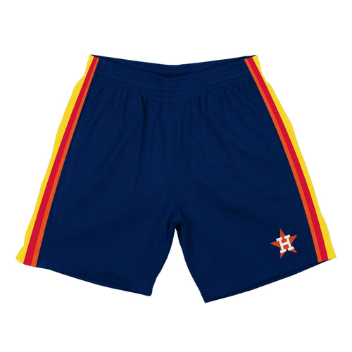 Team DNA Shorts - Houston Astros