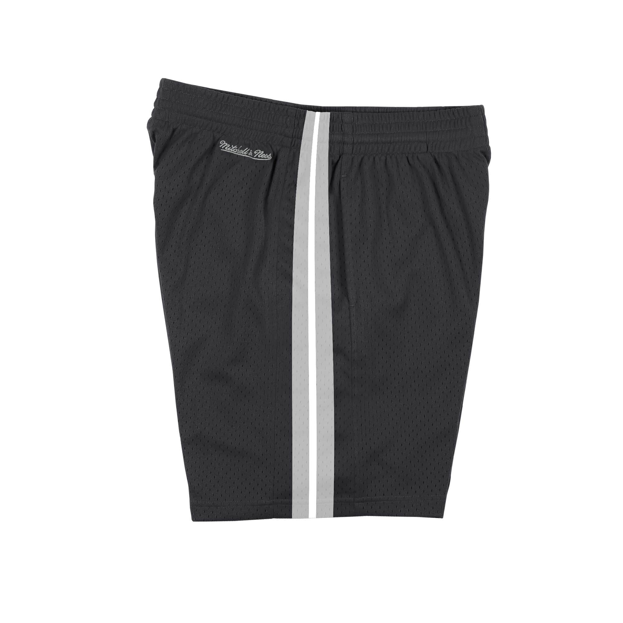 Team DNA Shorts - Oakland Raiders