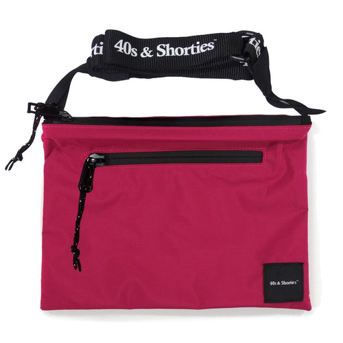 Standard Slim Bag - Cranberry