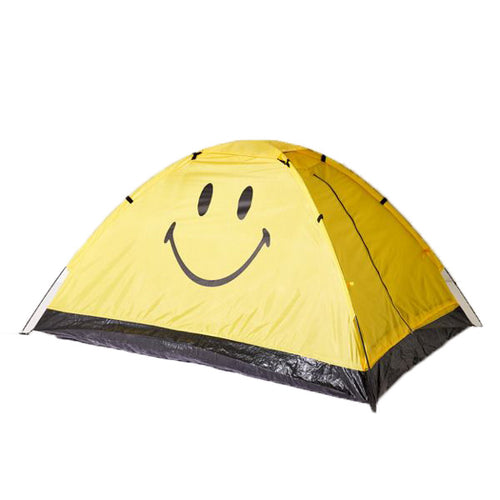 Chinatown Market 2 Person Smiley Tent