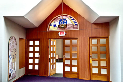Beth Ahm Congregation