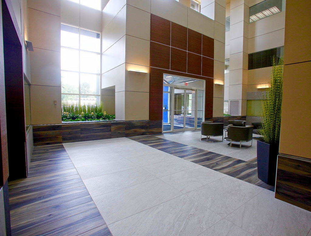 Cambridge Court Lobby