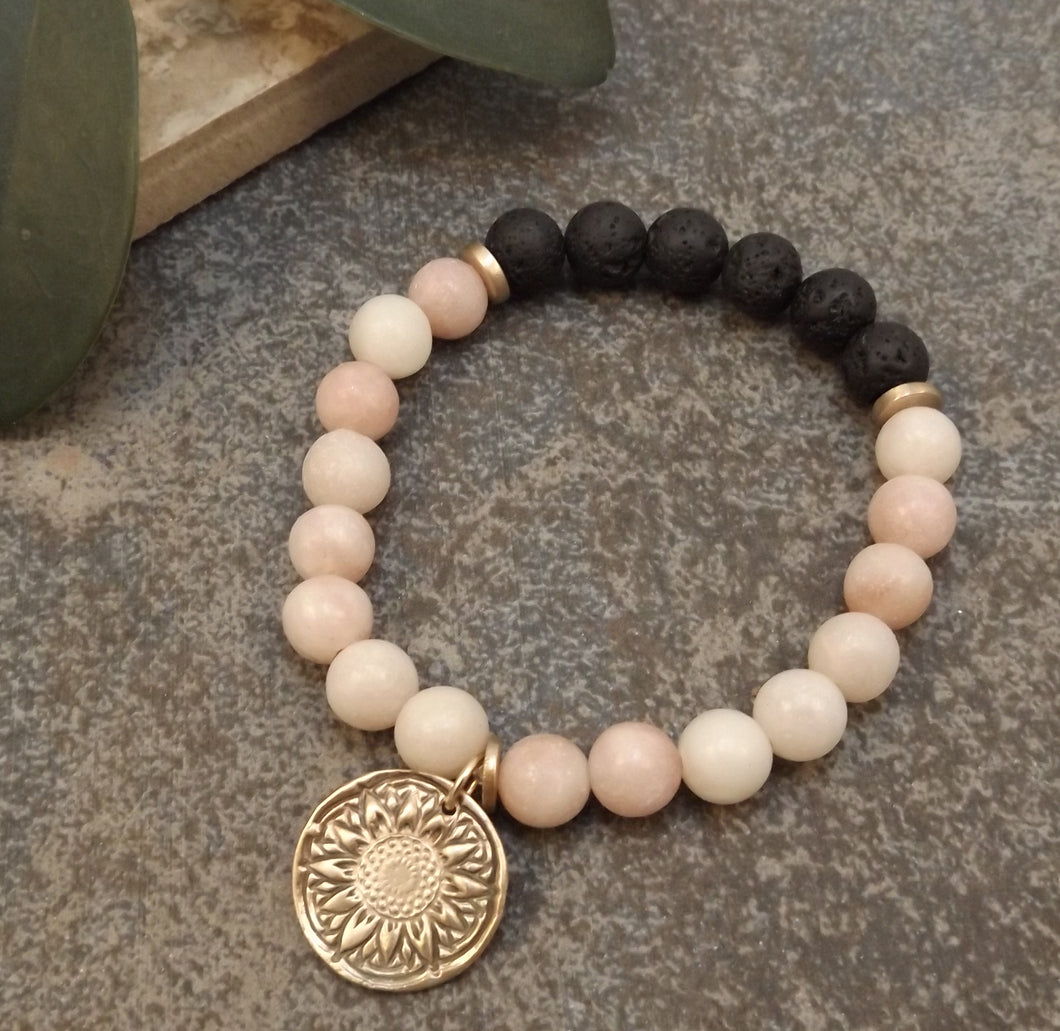 Brynn - Diffuser Bracelet for Essential Oils