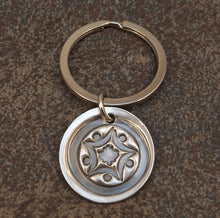 Load image into Gallery viewer, Hand Stamped Key Chain - CACCN