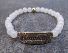 Load image into Gallery viewer, Inspiration Word Bracelet - Namaste