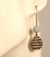Load image into Gallery viewer, Brynn - Yoga Earrings