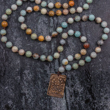 Load image into Gallery viewer, Brynn - Tree of Life Necklace