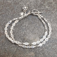 Load image into Gallery viewer, Inspiration Bracelet - Sterling Silver