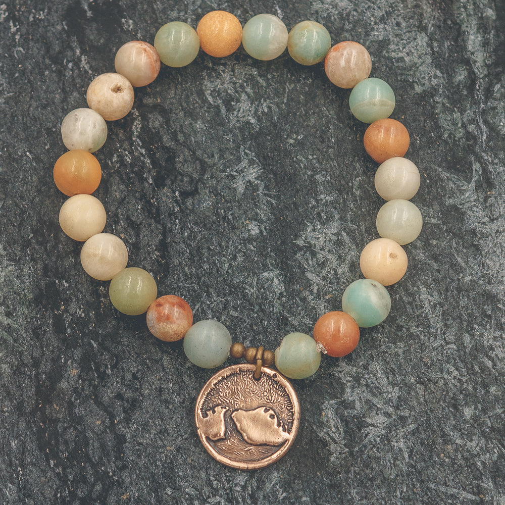 Brynn - Tree of Life Bracelet