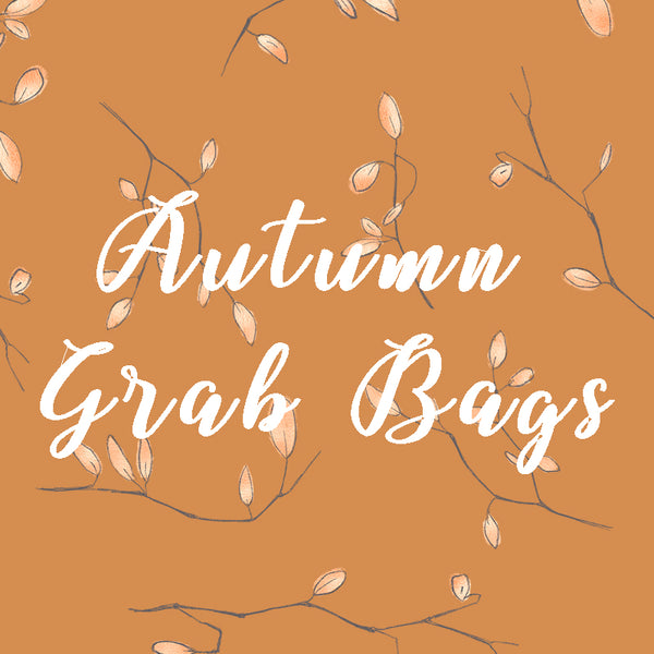 Autumn Grab Bags