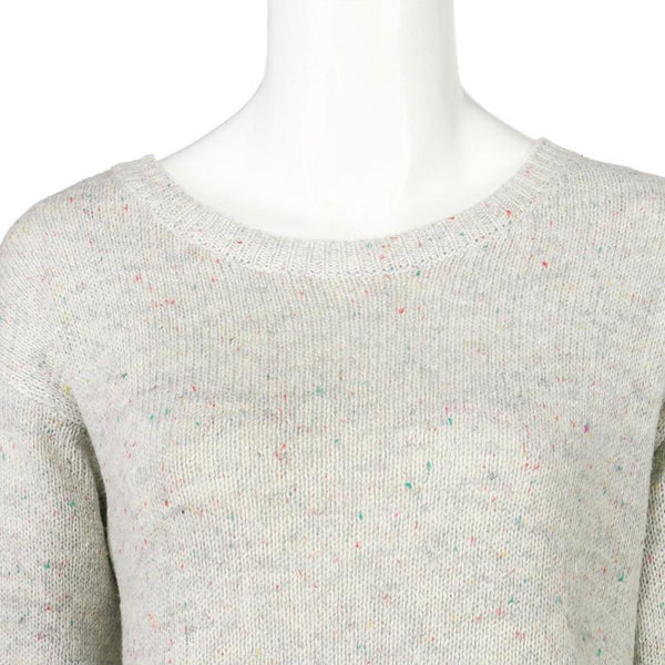 Halley Knit Pullover