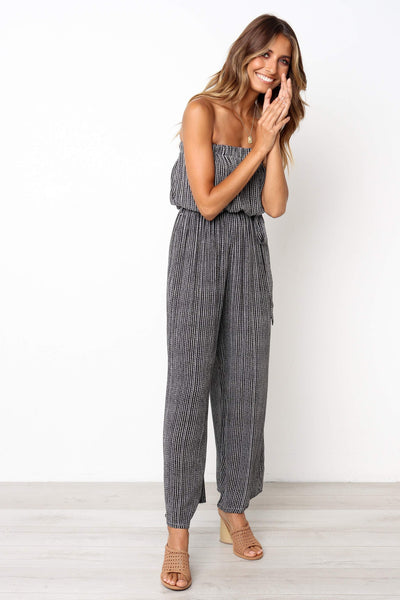Vira Tube Jumpsuit