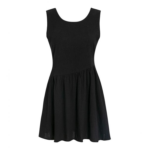 Bonita Casual Shift Dress