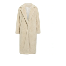Load image into Gallery viewer, Carlien Faux Fur Coat