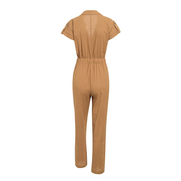 Maine Casual Jumpsuit