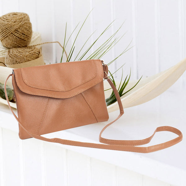 Single Strap Crossbody Bag