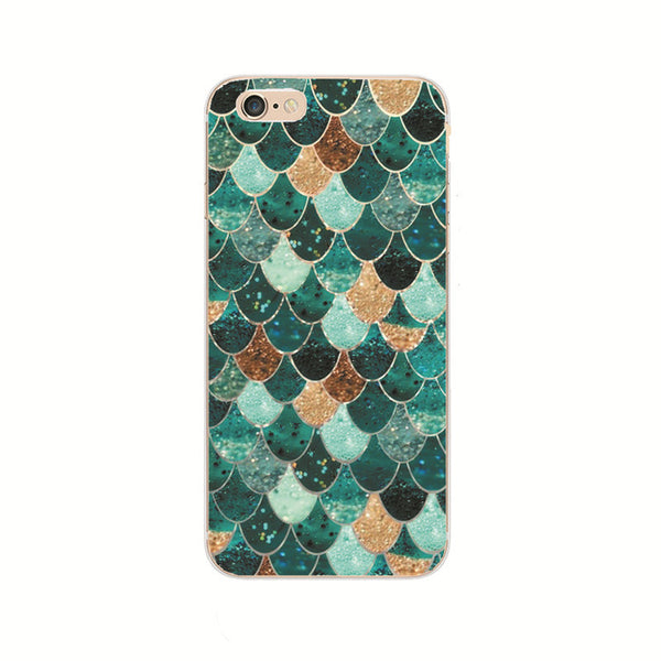 Printed Cases For iPhone, iPhone Case, lovepeaceboho