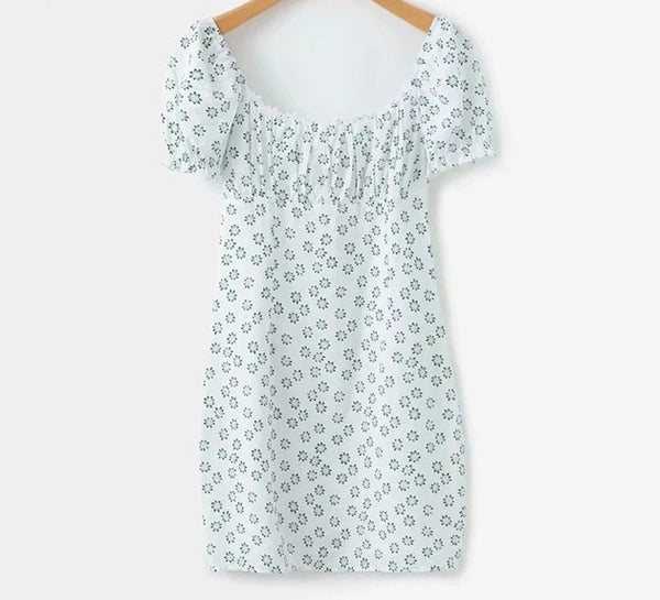 Dita Casual Floral Dress
