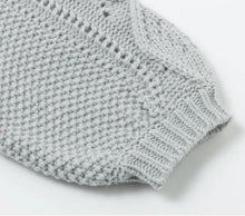Load image into Gallery viewer, Ice Ice Baby Knit Sweater