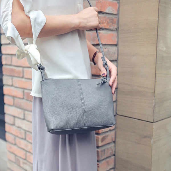 Luxurious Leather Bag