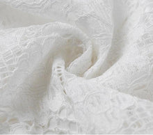 Load image into Gallery viewer, Maica Ruffled Lace Top