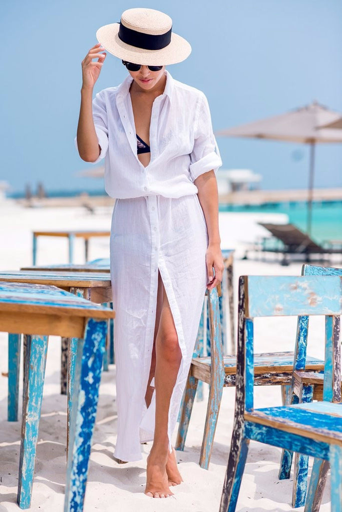 Demi Button Cover-up