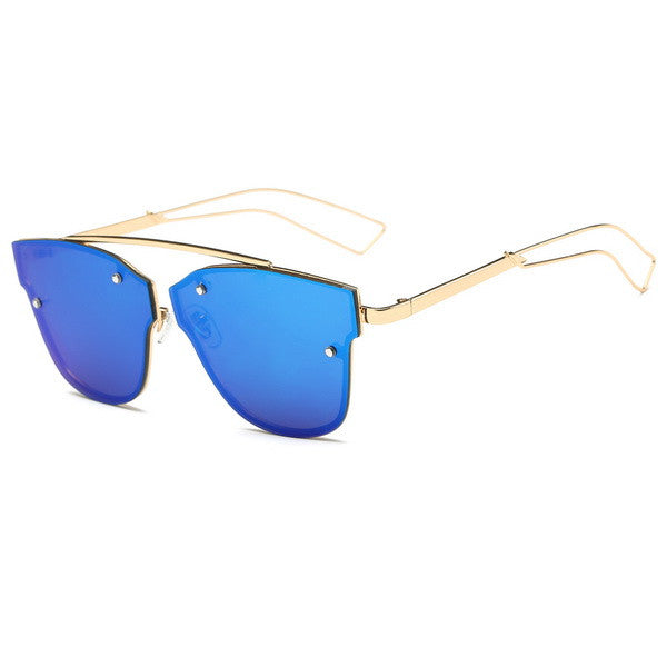 Kelisha Cat Eye Sunglasses