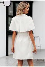 Load image into Gallery viewer, Reese Trench Dress