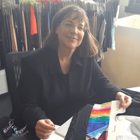 Kathy Conway, Complete Shaping Mastectomy Clothing. blog on BRCA Strong a non-profit for breast cancer survivors & previvors who have inherited a BRCA gene, mastectomy surgery & aesthetic flat closure or breast reconstruction, by Tracy Milgram Posner