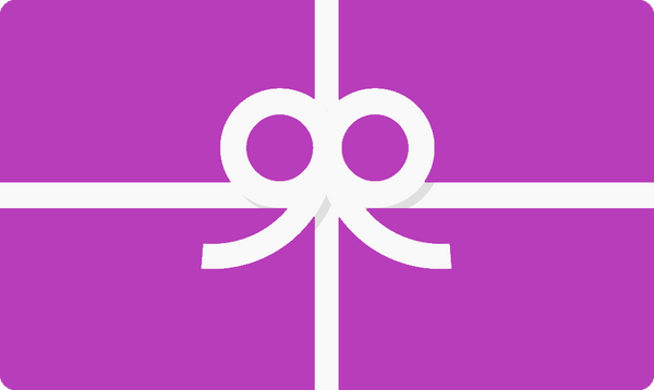 Complete Shaping Gift Card