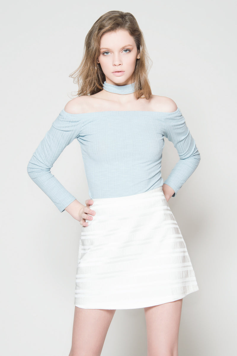 Pure essence mini skirt, Bottoms