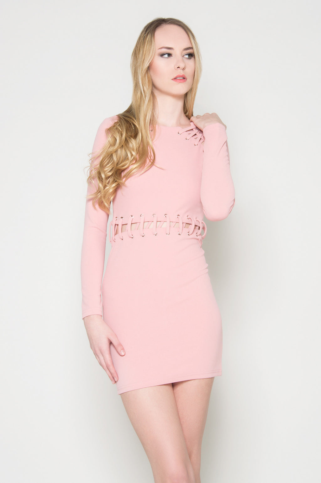 Night moves bodycon dress, Dresses