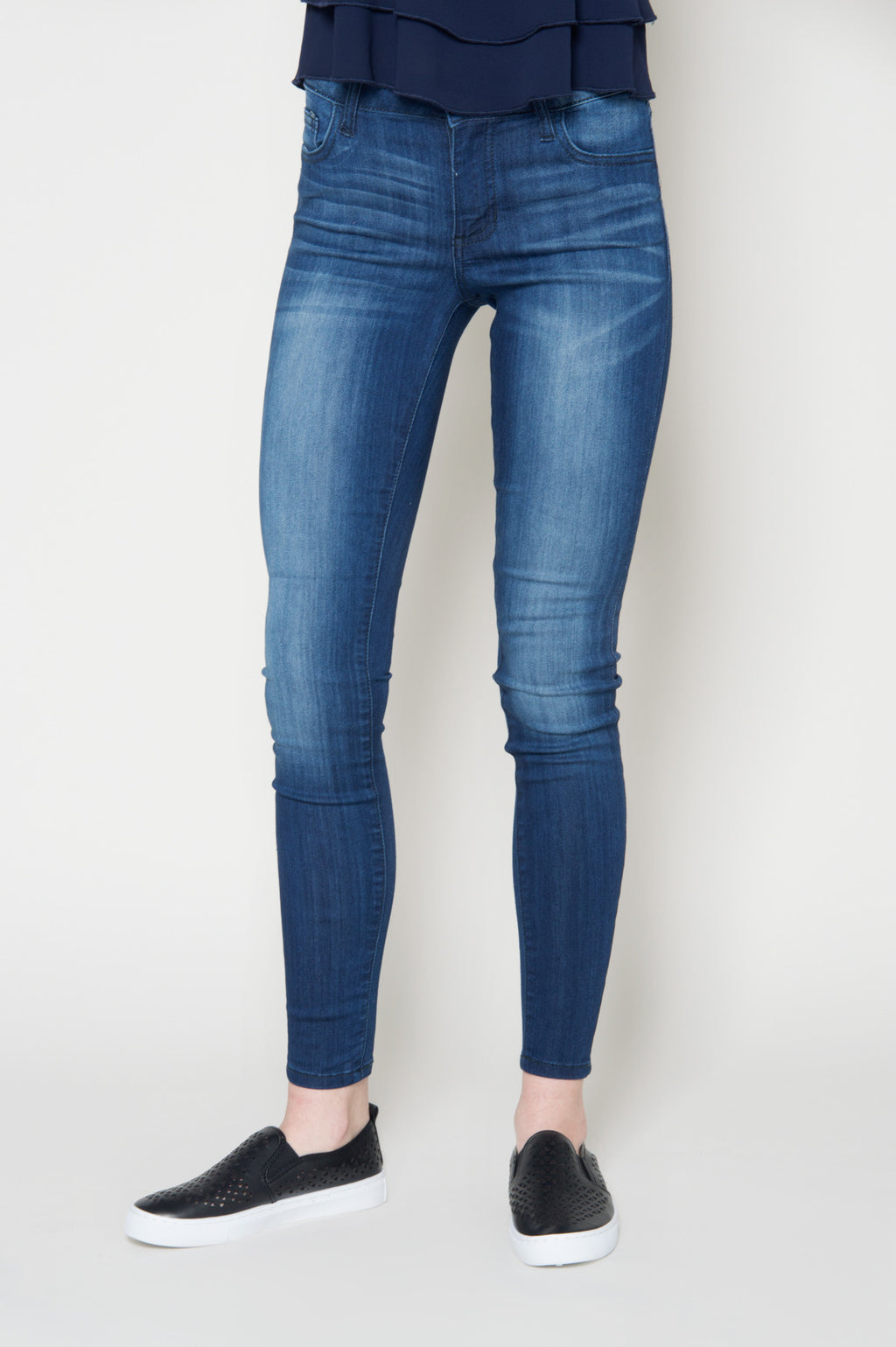 Take on the world skinny jeans, Bottoms