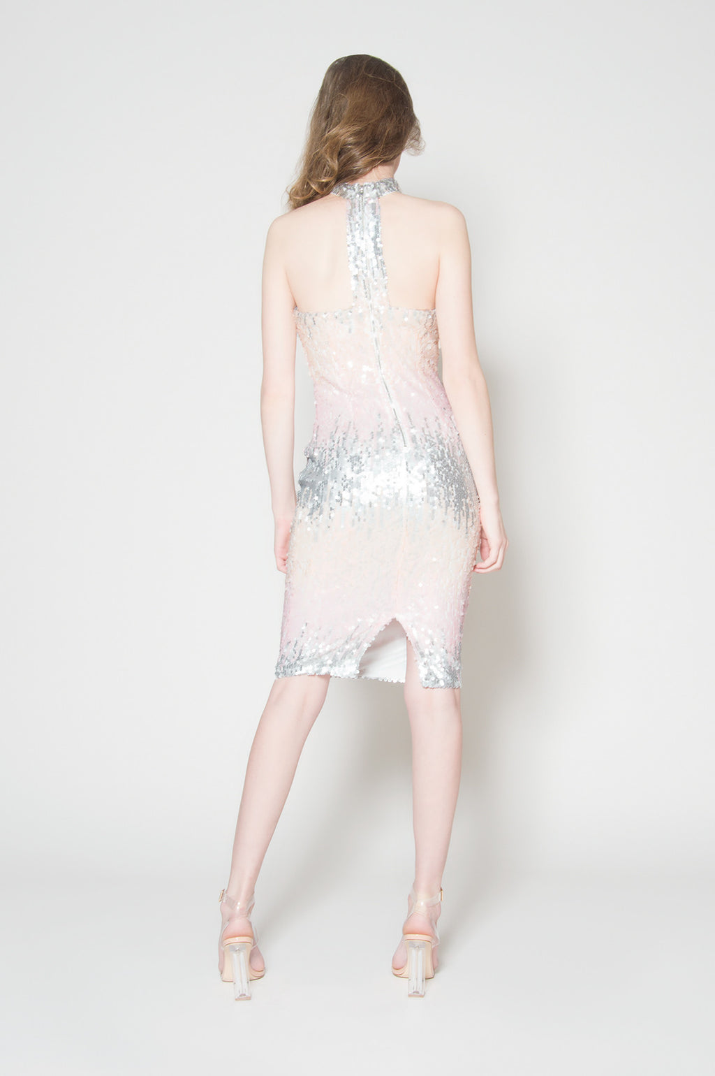 Mermaid muse sequin dress, Dresses